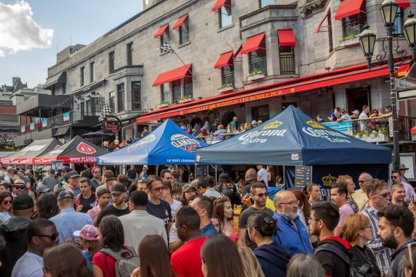 Festival Grand Prix sur Crescent 2019