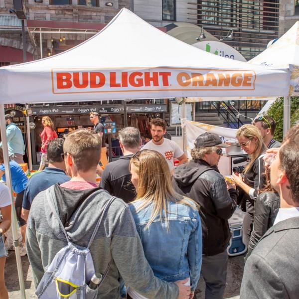 05_Bud Light and Hoegaarden