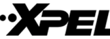 XPEL_Black logo